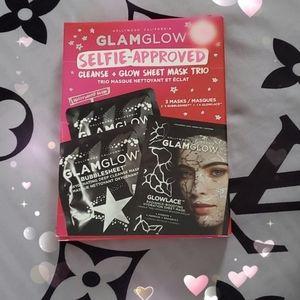 Glamglow ❤ Selfie 3 Mask Set